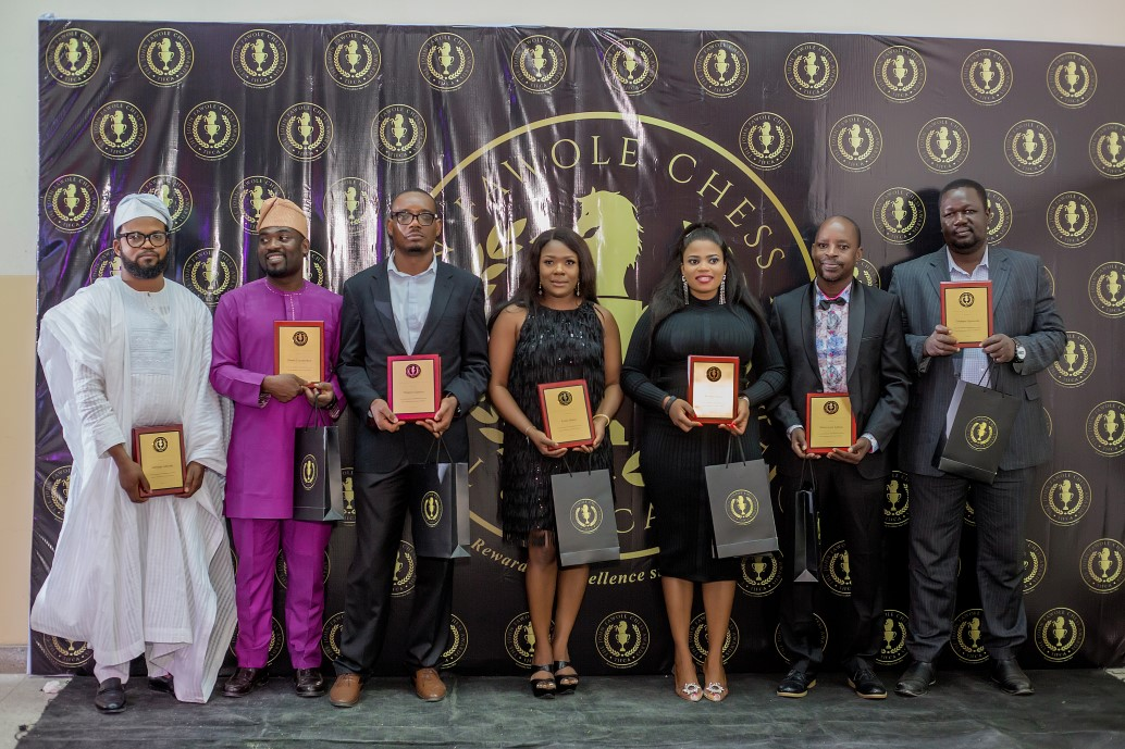 About The John Fawole Chess Awards