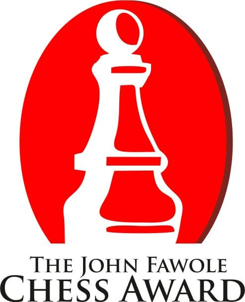 Report by the panel of judges of #TheJohnFawoleChessAwards2016